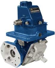 Muncie GB PTO gearbox